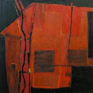 ABARTIUM - Pedro Carrasco