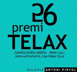 26 Premi Telax