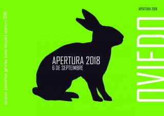 Apertura Oviedo 2018