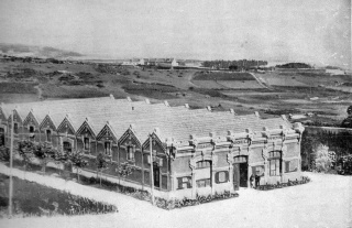 Antiga Imprenta Roel La Coruña — Cortesía de Francisco Ramallo