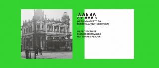AAMA (Archivo Aberto da Memoria Arquitectónica)