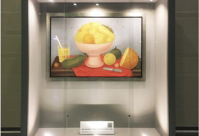 Arte en el dorado