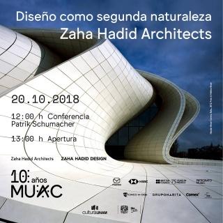 Zaha Hadid. Architects