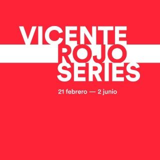 Vicente Rojo: Series