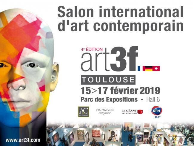 Art 3f Toulouse