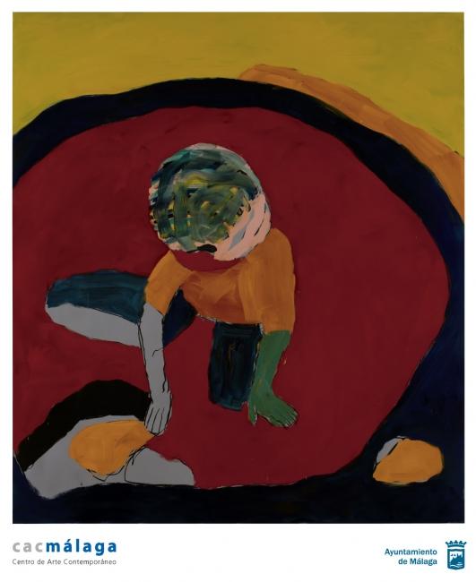 Sean Scully — Cortesía del Centro de Arte Contemporáneo de Málaga (CAC)