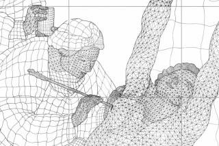 Cesare Pergola. Topografies de l'ànima — Cortesía del MuVIM