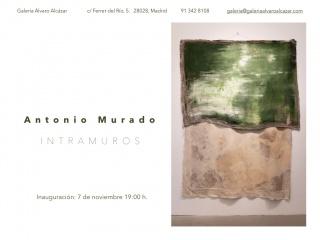 Antonio Murado. Intramuros