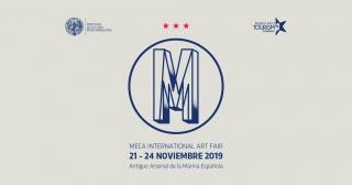 MECA International Art Fair 2019