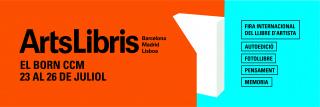 ArtsLibris Barcelona 2020  Online