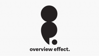 "Logo de ""Overview Effect"""