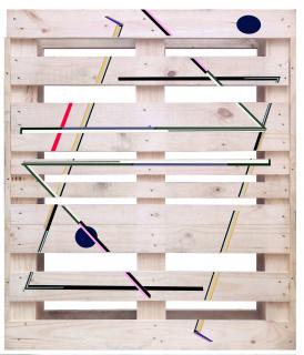 Jorge Cabieses — Cortesía de Dot Fiftyone Gallery