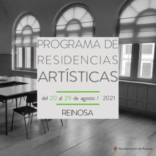 Programa de residencias artísticas