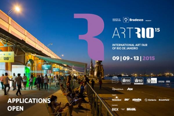 ArtRío 2015