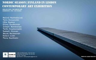 Nordic Season - Finland in Lisbon