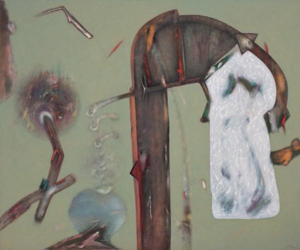 Benito Marcos Crehuet, El vacío interior esta? de moda, 2012
