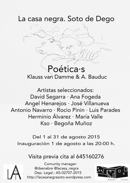 Poética·s