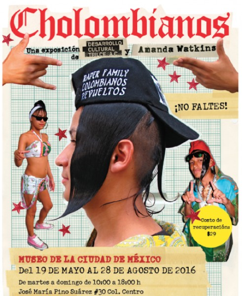 Cholombianos