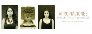 Cristina Kahlo, Apropiaciones