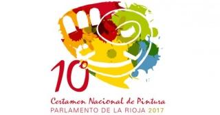 X Certamen Nacional de Pintura Parlamento de La Rioja