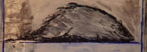 Testa, Nuevas ratas, nuevas pestes, acrílico sobre tela, 1996 (fragmento)