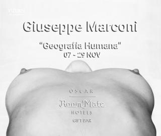 Geografía Humana, por Giuseppe Marconi