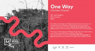 Carmen Chacón. One Way