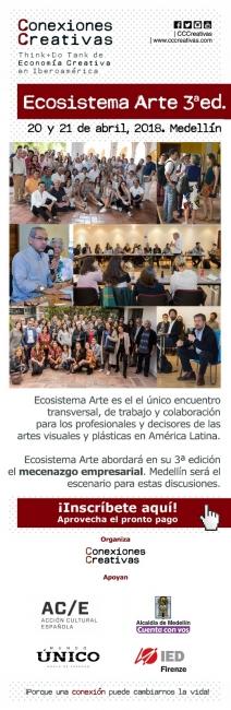 Ecosistema Arte 2018