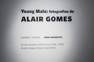 YOUNG MALE: FOTOGRAFIAS DE ALAIR GOMES