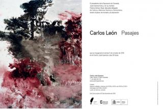 Carlos León. Pasajes