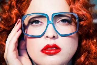 Bethan Close @ Nadia Lee Cohen — Cortesía de La Térmica