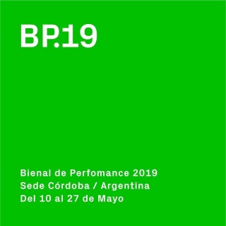 Bienal de Performance 2019