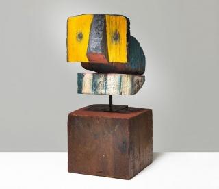 Mario Cravo Júnior | Sem título (1987). Cortesía Galeria Leme/AD