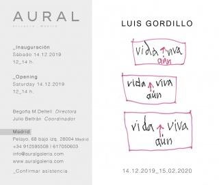 Exposición inaugural del nuevo espacio de la galería en Madrid