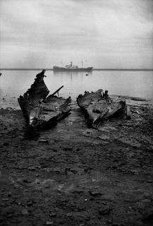 Cádiz, 1962. ramón Masats. Galería Blanca Berlín