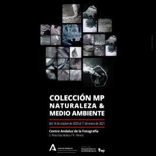 Imagen de la exposición 'Colección MP. Naturaleza & medio ambiente'.