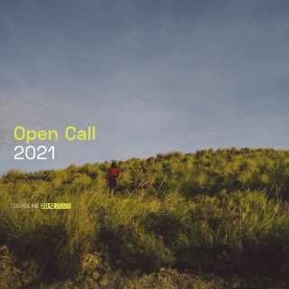 Open Call 2021 AADK