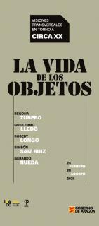 """Exposición """"La vida de los objetos"""""""