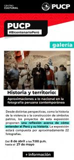 Historia y territorio