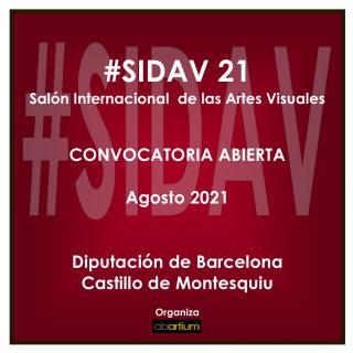 SIDAV 21 - ABARTIUM