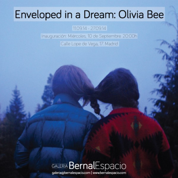 Enveloped in a Dream: Olivia Bee