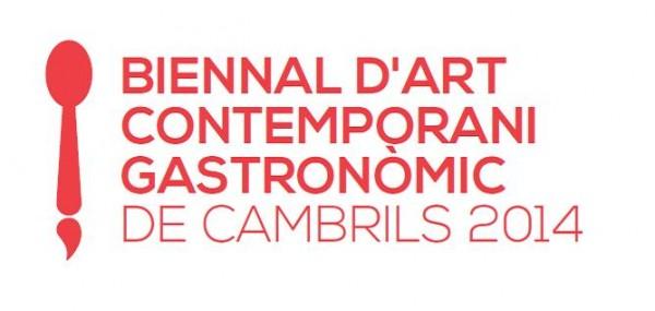 Bienal de Arte Contemporaneo Gastronómico de Cambrils 2014