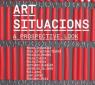 Portada del Catálogo de Art Situations. Cortesía Ediciones Poligrafa