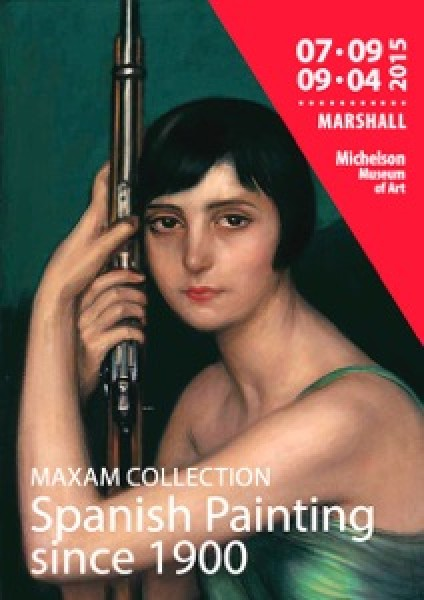 Maxam Collection. Spanish Painting since 1900