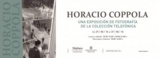Horacio Coppola - Una exposición de fotografía de la Colección Telefónica