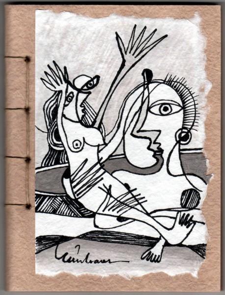 Cadernos de Segredos 4
