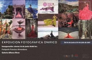 Exposición Fotográfica Onírico