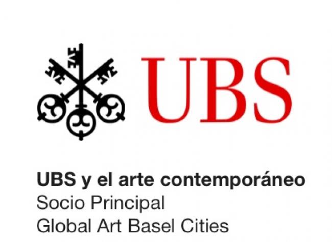Logotipo. Cortesía de UBS