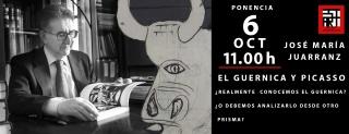 Picasso y el Guernica. ¿Es verdad lo que nos han contado?