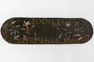 José María Báez — Cortesía del Centro de Arte Contemporáneo de Málaga